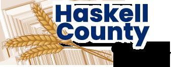 Haskell County, KS